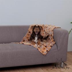 Подстилка для кошек и собак Trixie Laslo бежевая