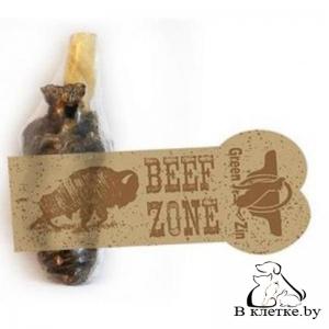 Сушенная мясная граната Beef Zone 6