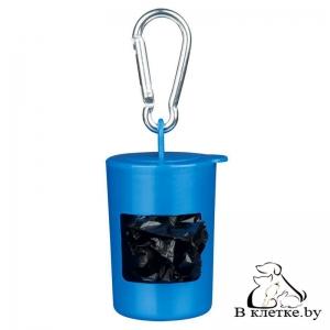 Контейнер для уборочных пакетов Trixie M Пластик