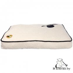 Лежак Trixie Shaun the Sheep 80х55 кремовый