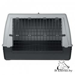 Переноска пластиковая для собак и кошек Trixie Journey L