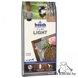 Сухой корм Bosch Light