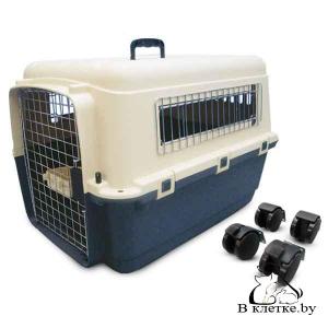 Переноска для животных Triol Premium Large