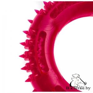 Игрушка для собак Comfy Mint Dental Ring
