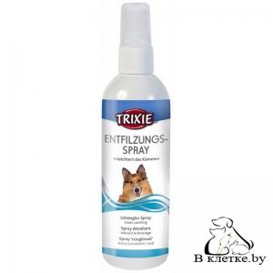 Спрей для облегчения расчесывания шерсти собак Trixie