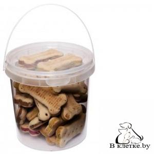 Печенье для собак Happy Happer, 1,5кг