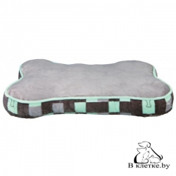 Лежанка для кошек и собак Trixie Bones