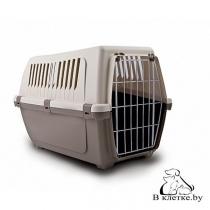 Переноска для кошек и щенков Bergamo Vision 50 Classic