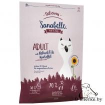 Беззерновой корм Sanabelle Adult Косуля с Картофелем