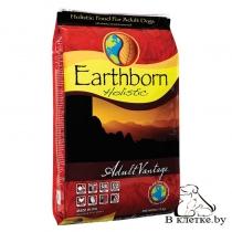 Сухой корм для взрослых собак Earthborn Holistic Adult Vantage