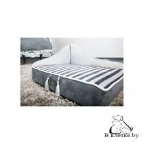 Лежак-софа Trixie My Prince серый-60