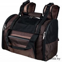 Сумка-рюкзак для животных до 8кг Trixie Shiva