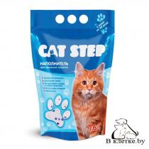 Наполнитель для кошачьих туалетов Cat Step 7,6л