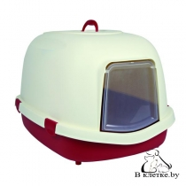 Туалет-домик для кошек Trixie Primo XL