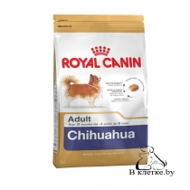 Сухой корм Royal Canin Chihuahua