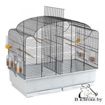 Клетка с разделительной решеткой для птиц Ferplast CANTO