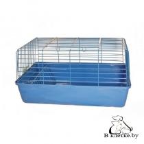 Клетка для морской свинки и кролика DaYang DAY R2