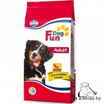 Сухой корм Farmina Fun Dog Adult