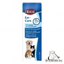 Средство для ухода за ушами Trixie