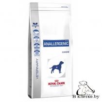 Сухой корм Royal Canin Anallergenic Canin