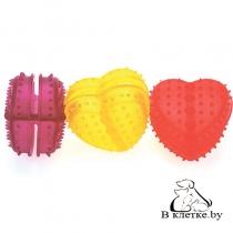 Игрушка для собак Lilli Pet Heart