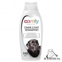 Шампунь COMFY Color-Shampoo Shwarz
