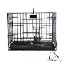 Клетка для животных Happy Pet 93х57х64см