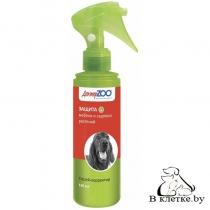 Спрей-корректор для защиты мебели и растений ДокторZOO «Защита от собаки»