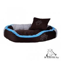 Лежанка для кошек и собак Trixie Bonzo