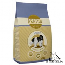 Сухой корм Araton Adult Maxi