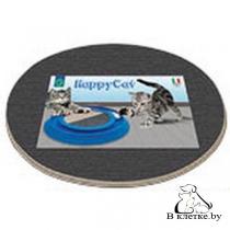 Сменный вкладыш в когтеточку Georplast HappyCat (moquette)