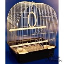 Клетка для птиц золотая DaYang А100 Gold