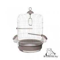 Клетка для мелких и средних птиц Voltrega 736BG