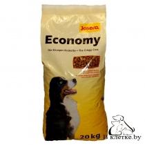 Сухой корм для собак Josera Economy