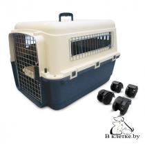 Переноска для животных Triol Premium Medium