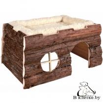 Домик для морских свинок и кроликов Trixie Tilde