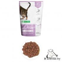 Паучи для кошек NP Intestinal Health, 100гр