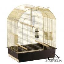 Клетка для птиц Ferplast GRETA Antique Brass