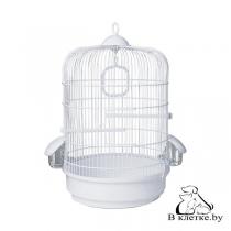 Клетка для мелких и средних птиц Voltrega 736B