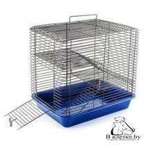 Клетка для хомяков и мышек ECO (Джуниор №2)