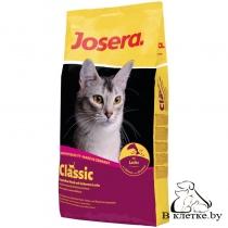 Сухой корм Josera Classic