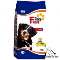 Сухой корм Farmina Fun Dog Ягненок