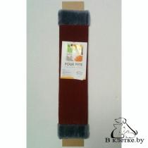 Когтеточка прямоугольная ковровая FOUR PETS TUZ103