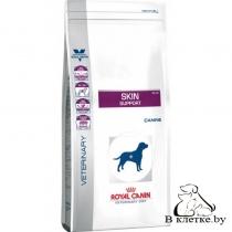 Диетический корм Royal Canin Skin Support