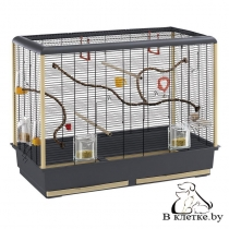 Клетка для канареек и экзотических птиц Ferplast PIANO 6