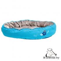 Лежанка для собак Rogz Luna Pod Ivory Bone