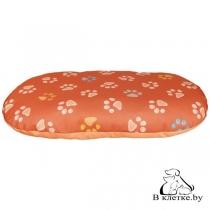 Лежанка для кошек и собак Trixie Jimmy оранжевая