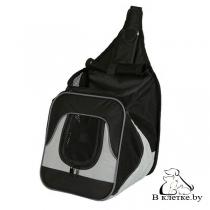 Рюкзак-переноска на груди Savina Trixie до 10кг