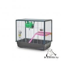 Клетка для крыс и хорьков Savic Zeno 2 knock down