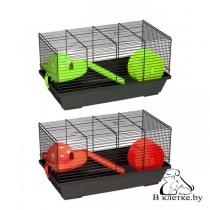 Клетка для хомяка и мелких грызунов Voltrega 916N